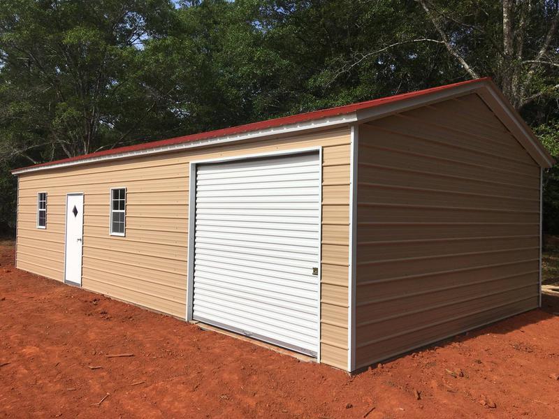 Vertical Side Entry Garage 2018